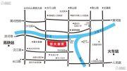 漯河恒大御景交通图