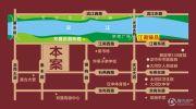 海宏江南壹号交通图