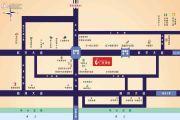 广城・金港交通图