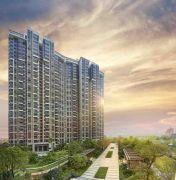 嘉汇城实景图