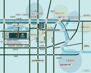 荣和・公园里交通图
