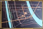 杉林华府规划图
