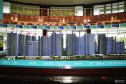 皇家海湾公馆沙盘图