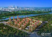 涿州孔雀城悦澜湾规划图