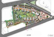 富力现代广场规划图