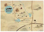 国奥乡居・长城别院交通图