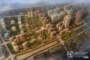 中交和美新城效果图