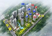 智弘银城绿洲效果图