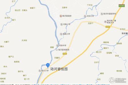 陆河碧桂园
