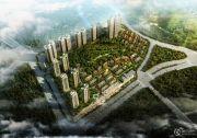 中海誉城效果图