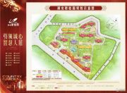 潮安碧桂园规划图
