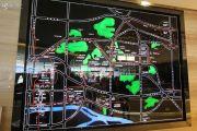 凯得文化广场交通图