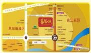 恩平华侨城交通图