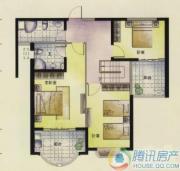 东方名城0室0厅0卫193平方米户型图
