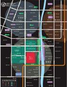 万嘉国际社区交通图