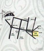 东凯・芳草龙珠交通图