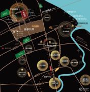 雍和府交通图