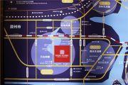 阳光城凡尔赛宫交通图