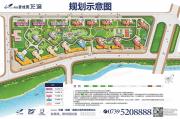 邵阳碧桂园规划图