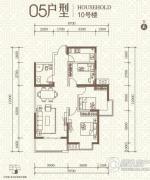 宏府�d翔九天0室0厅0卫0平方米户型图