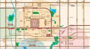 保利文化广场交通图