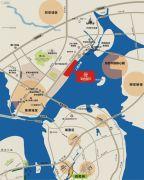 金都・海尚国际交通图