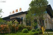 西安三迪枫丹实景图