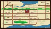 美地金城交通图