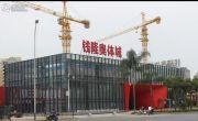 福晟钱隆奥体城实景图