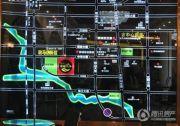 金域水岸交通图