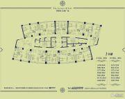 香榭里・定鼎广场0平方米户型图