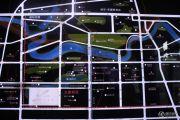 碧桂园天玺湾交通图