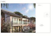 丽江复华度假世界4室2厅3卫170平方米户型图