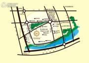 中华世纪城交通图