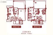 恒大御景半岛0室0厅0卫0平方米户型图