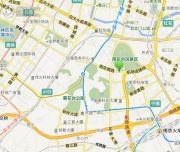 五矿万境园交通图