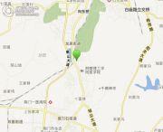 长龙・中央公园(三期)交通图