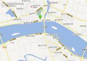 湖景轩交通图