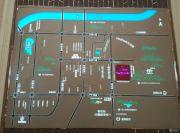 碧桂园仙林东郡交通图