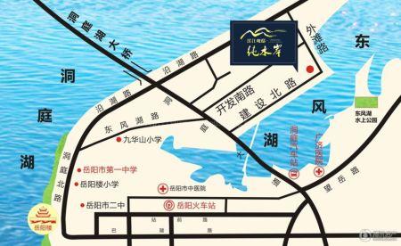 滨江观邸・纯水岸