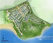 中信・香水湾规划图