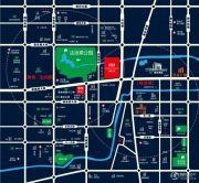 龙城仕家交通图