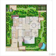 碧桂园・官厅湖0平方米户型图