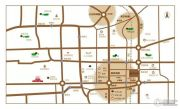 中弘大厦交通图