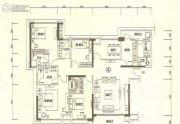海伦堡・海伦春天5室2厅4卫0平方米户型图