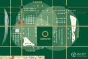 长沙奥林匹克花园交通图
