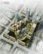 宝能城规划图