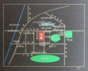 天域・名流天地交通图