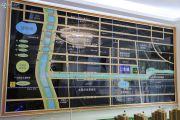 中泽纯境交通图