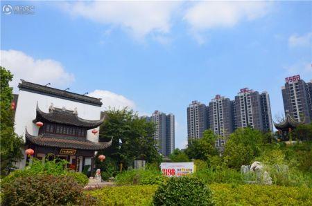 宝安・江南城